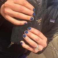Nails (205)