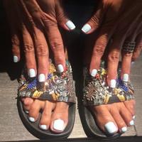 Nails (244)